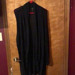 Worthington cardigan